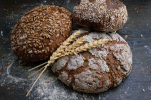 Brot und Zeit